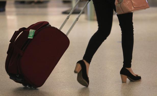 Diez claves para armar la valija como un viajerointeligente