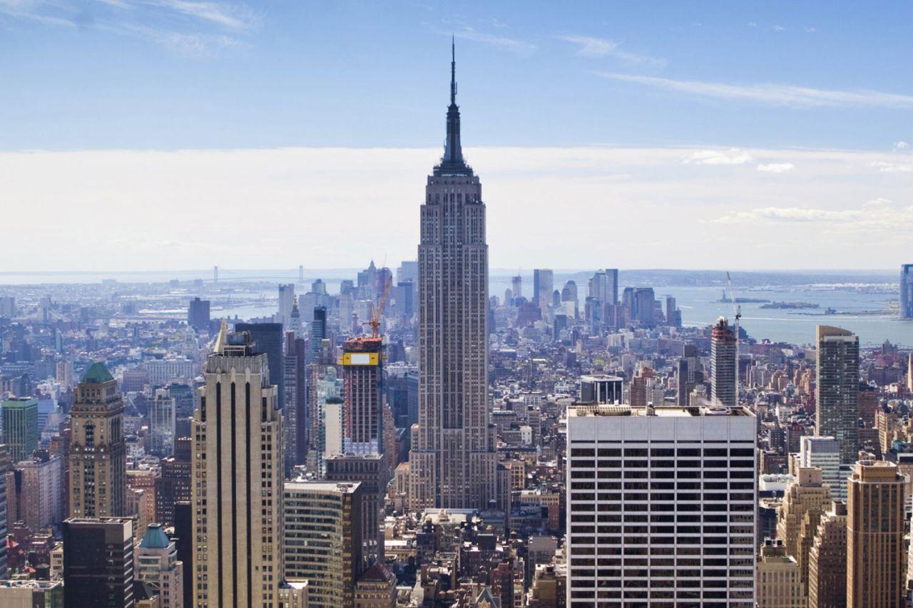 Top 10 atracciones en NuevaYork