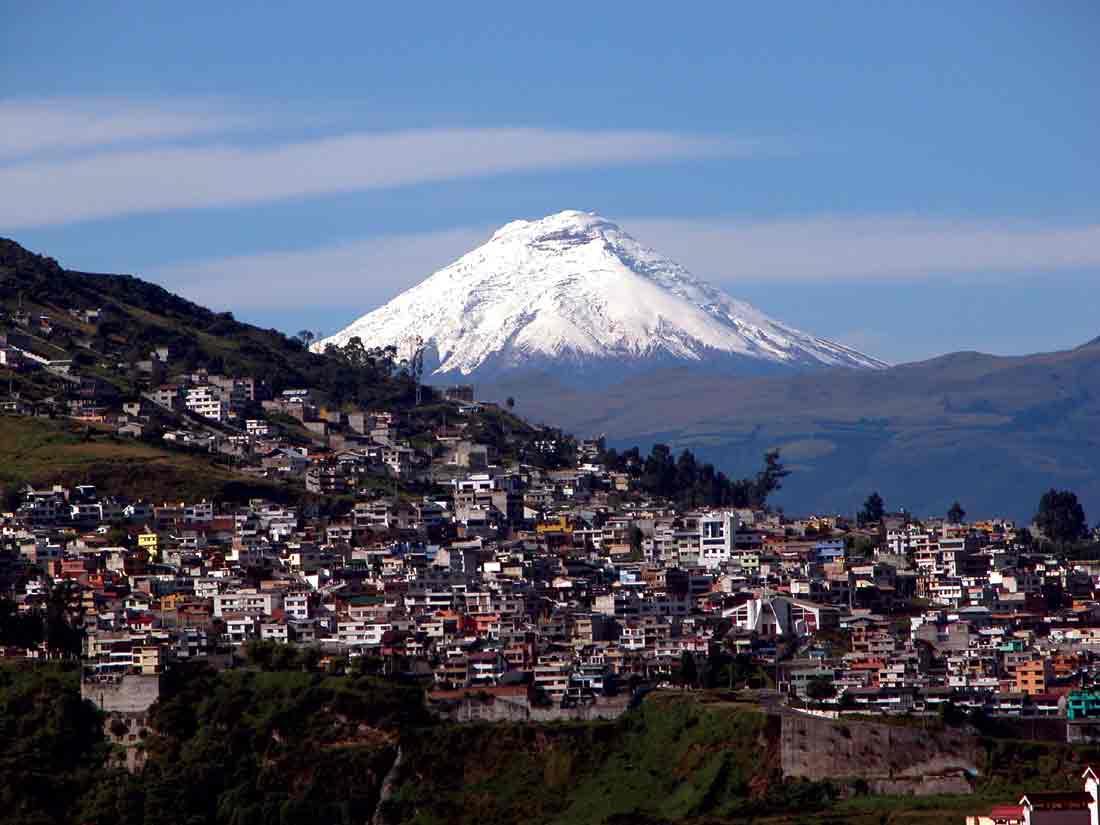 10 cosas que hacen de ECUADOR un destino único paravisitarlo