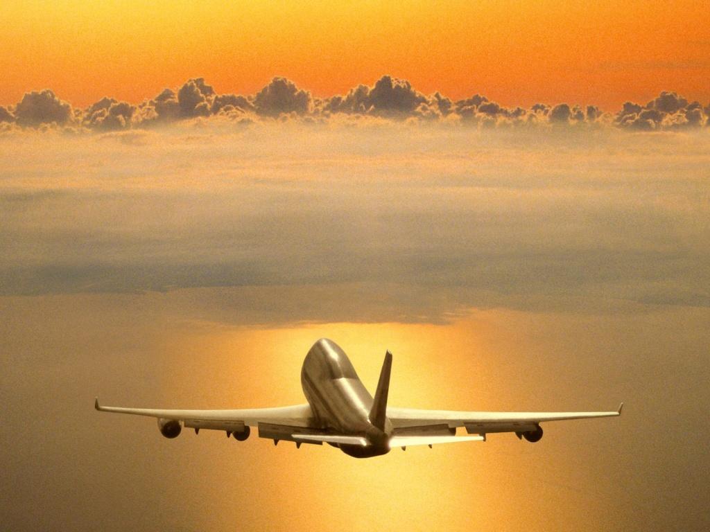 Cómo prepararse para un viaje largo en avión. Algunasrecomendaciones