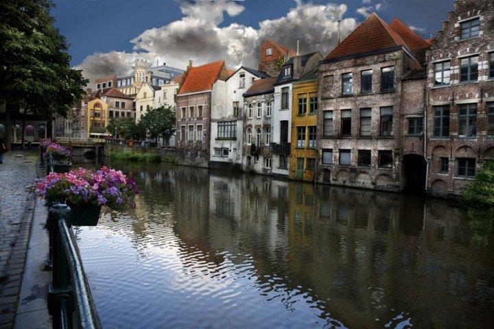 Bélgica el país romántico deEuropa