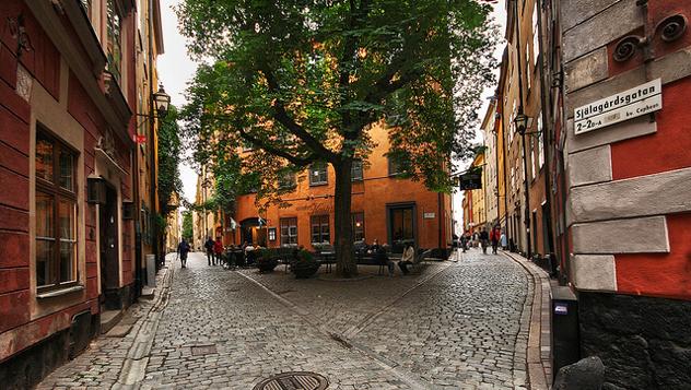 Estocolmo: Los placeressecretos