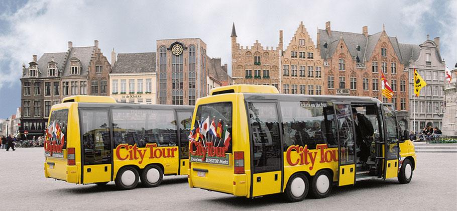 City Tour: Un recorrido por laCiudad