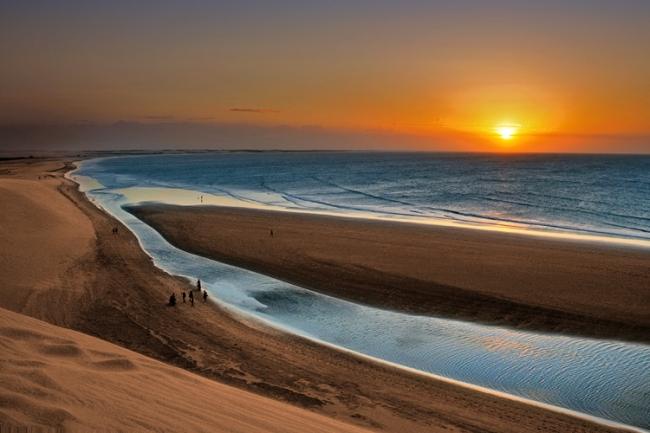 Ranking de playasbrasileñas