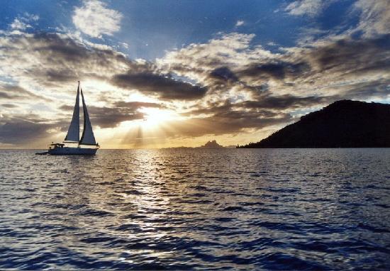 Consejos para evitar el mareo si estas en unbarco