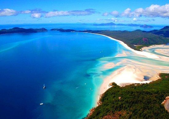 10 playas realmenteparadisíacas