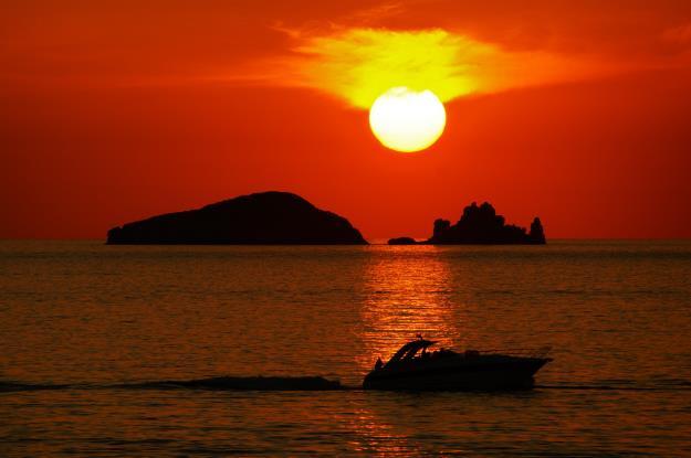 puesta del sol 2