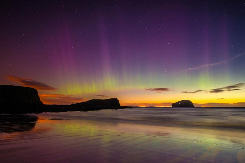 10 mejores lugares para ver la aurora boreal en2015-16
