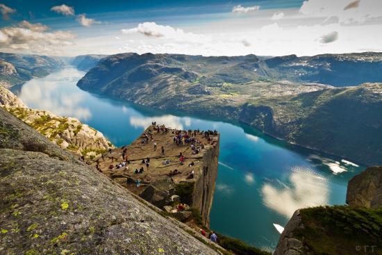 12 lugares realmentefascinantes