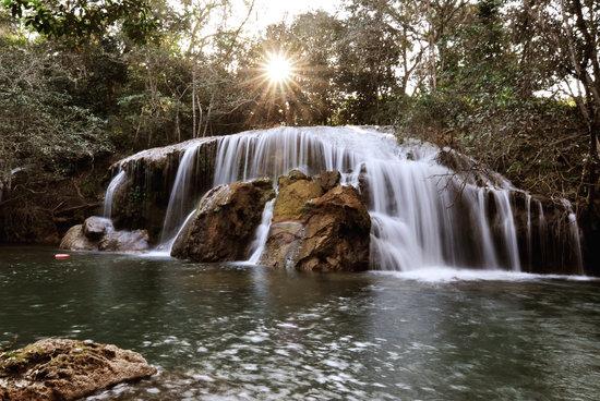 Estancia Mimosa Ecoturismo