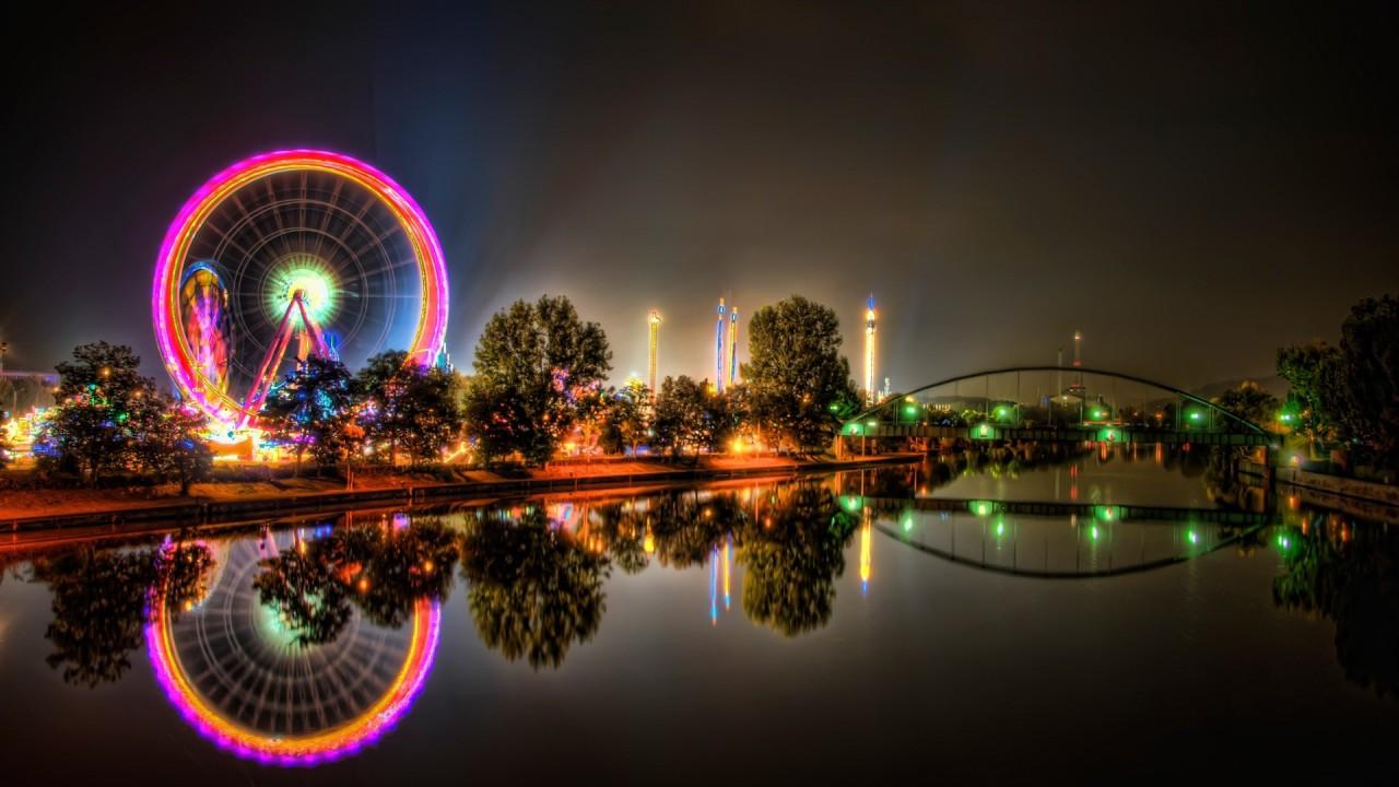 Los 25 parques de diversiones más populares delmundo