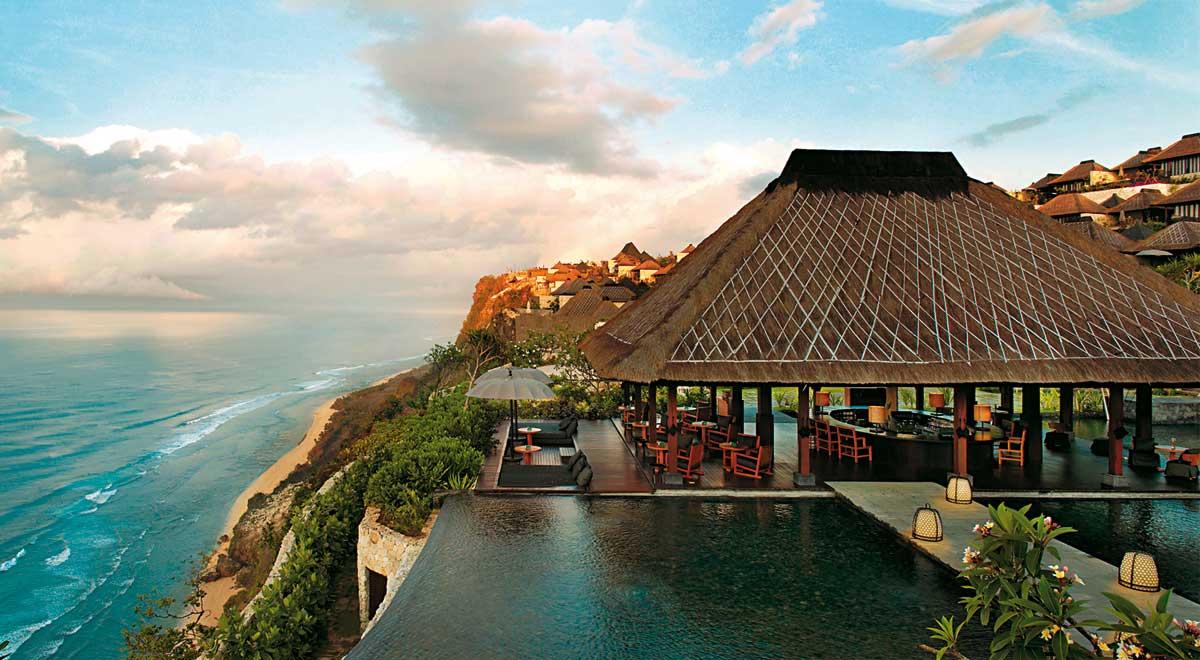 ¿Por qué elegir Indonesia para tu luna deMiel?