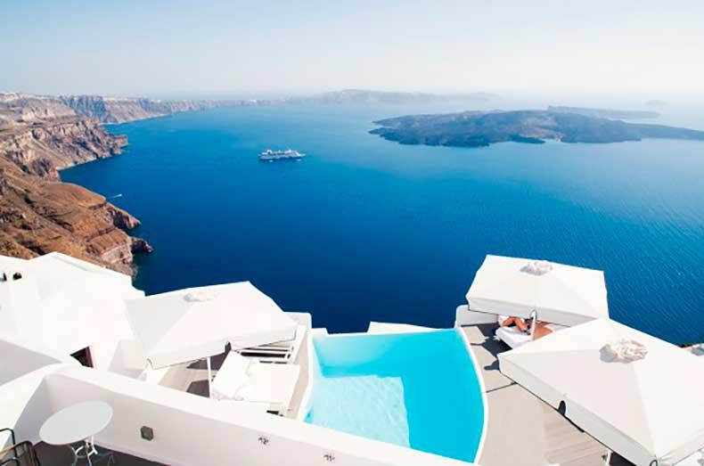 Grecia: una luna de mielperfecta