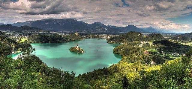 3 países no tan conocidos de Europa en los que deberías pensar seriamente (Eslovenia, Eslovaquia,Estonia)