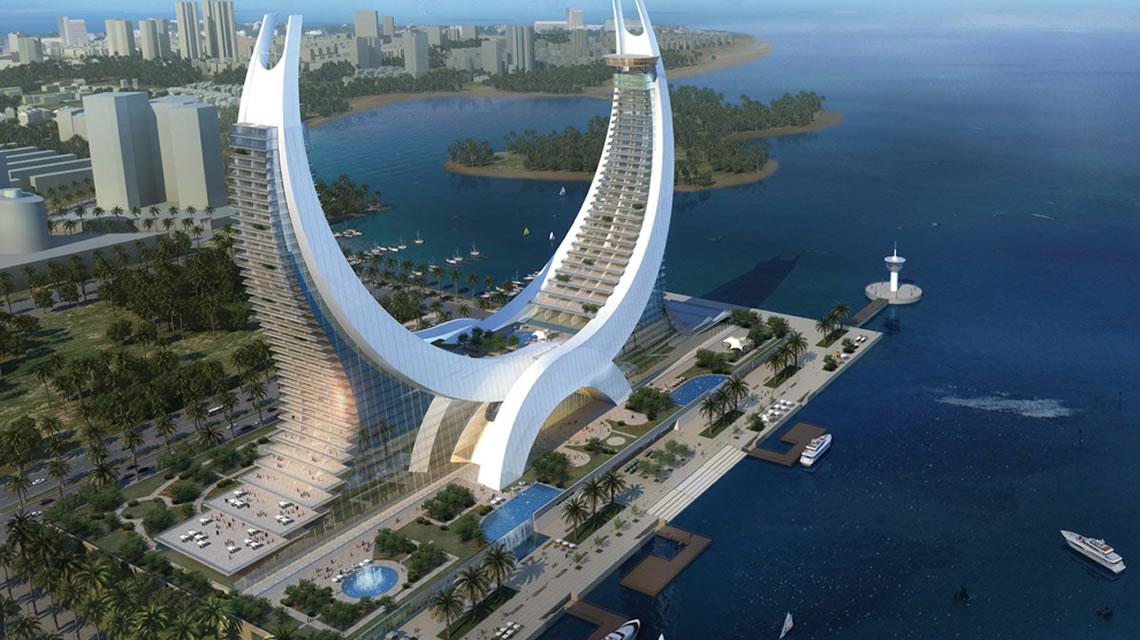 Qatar, un destino que tiene mucho paraconocer
