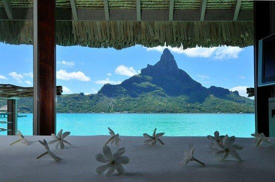 10 habitaciones de hotel con vistas impresionantes. Según TripAdvisor