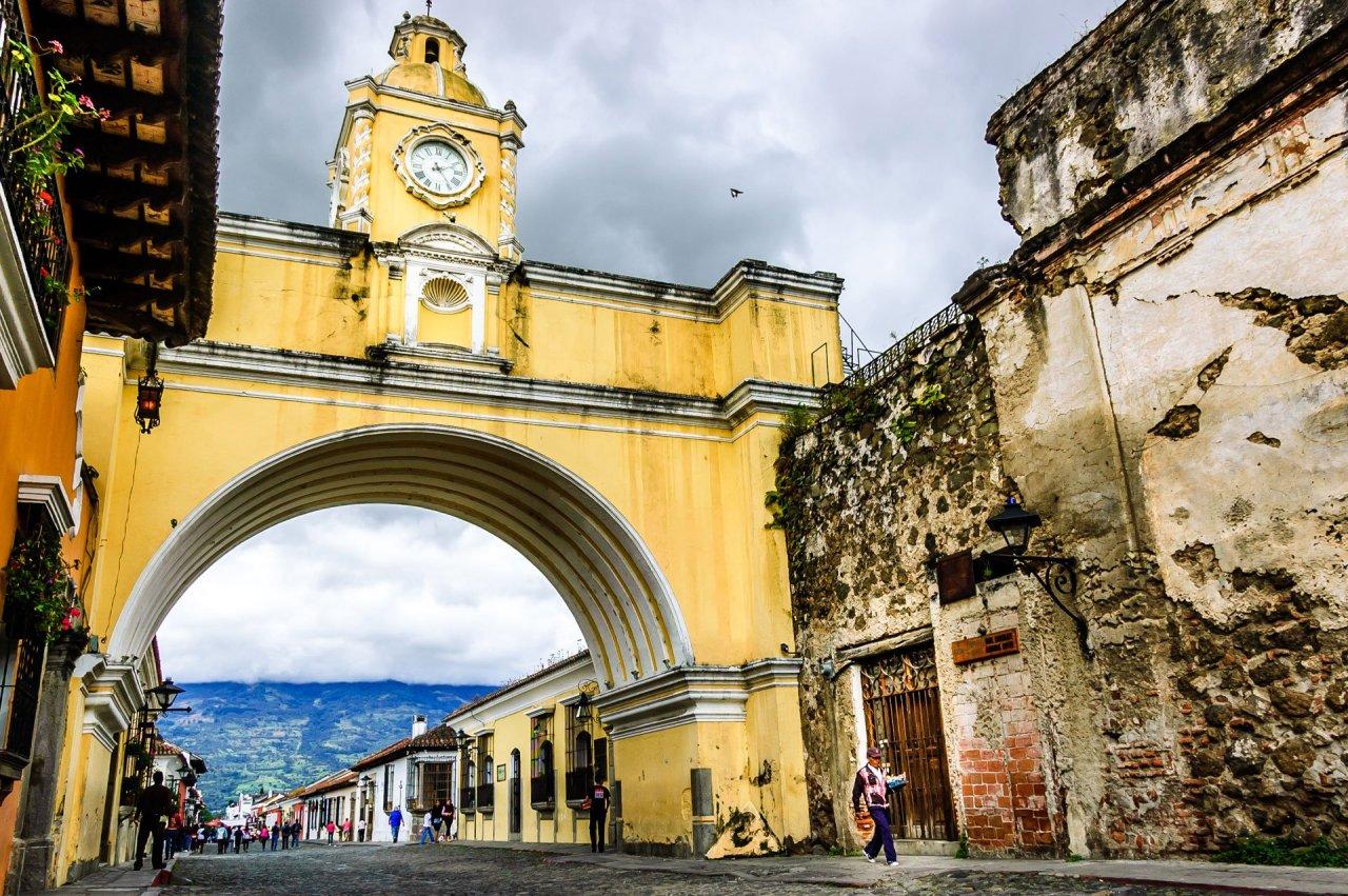 Las 10 ciudades coloniales más hermosas deLatinoamérica