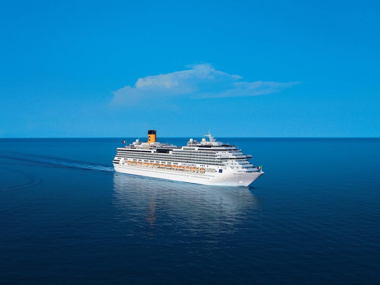 10 razones para elegir uncrucero