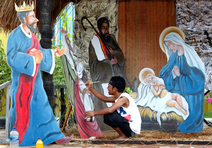 timor-leste-nativity