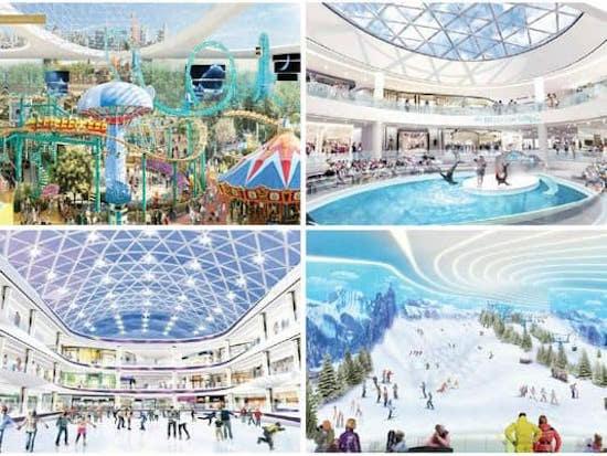 ¡Se viene en Miami el centro comercial y de diversiones más grande de EstadosUnidos!