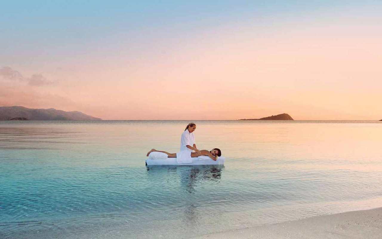 Los 9 increíbles ResortsOne&Only