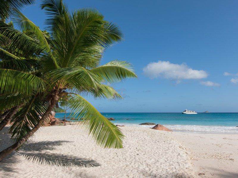 10 playas impresionantes