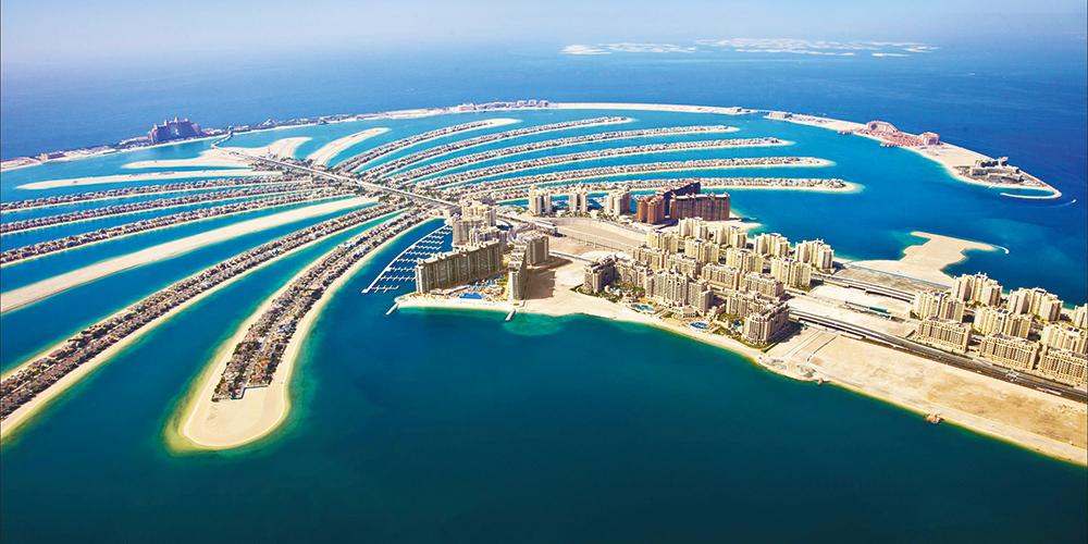 Los destinos imprescindible de Emiratos ArabesUnidos