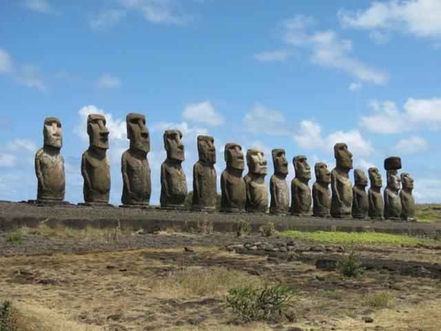 Monumentos históricos que esconden un gransecreto