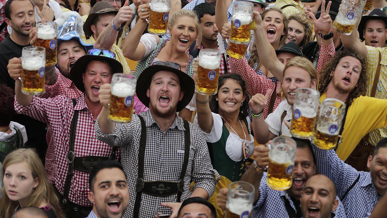 Oktoberfest – ¿Nos tomamos unacerveza?