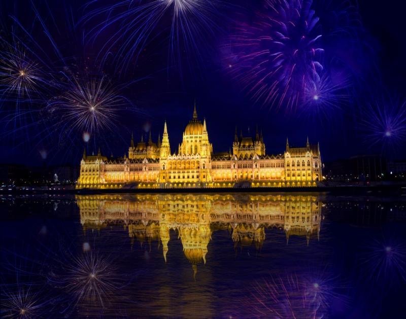 Los 10 mejores destinos para celebrar Fin deAño