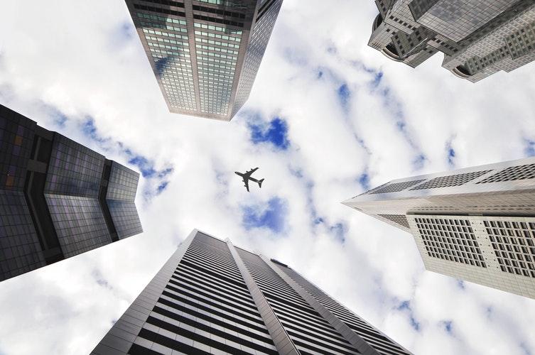 Las 10 aerolíneas más populares delmundo