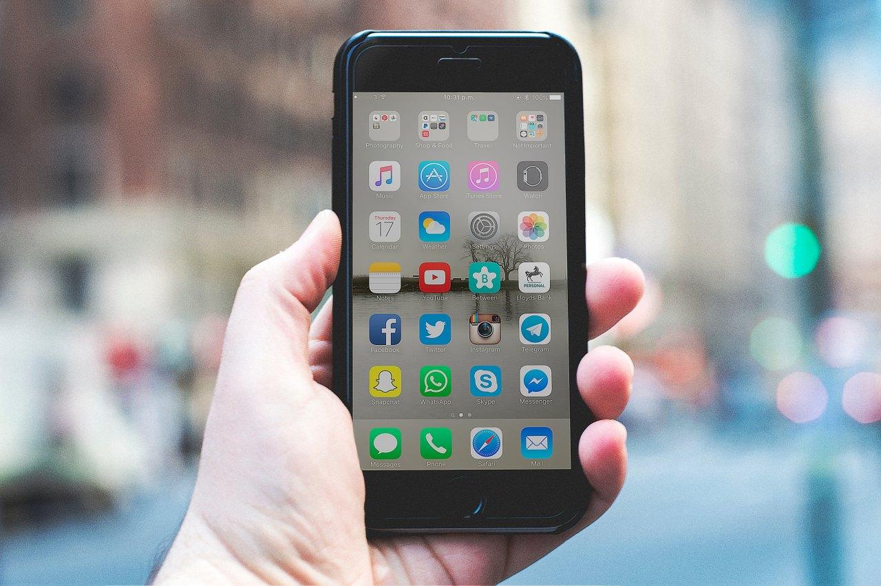 Ocho apps de viajes que te hacen la vida másfácil