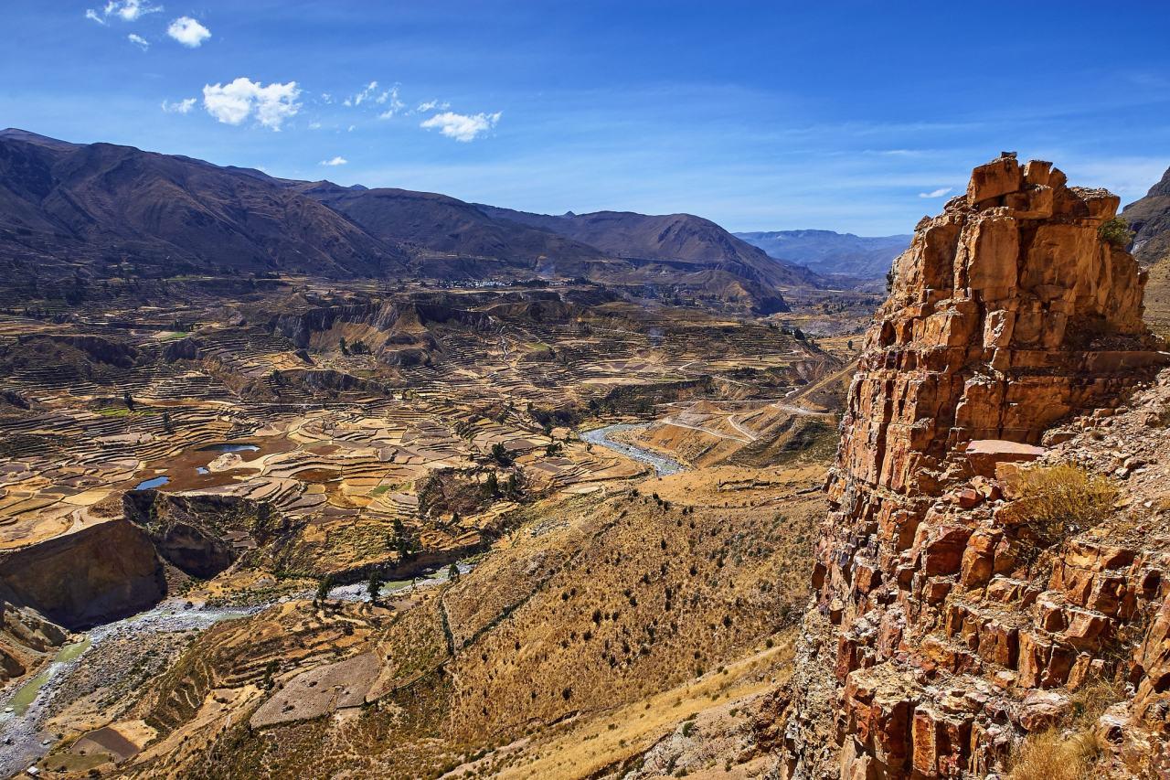 Perú es mucho más que MachuPicchu
