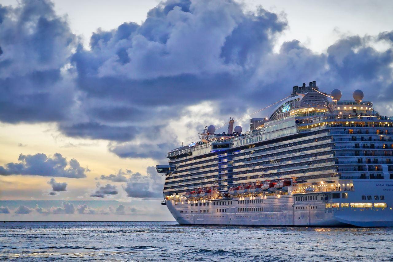 Los cruceros y susmitos