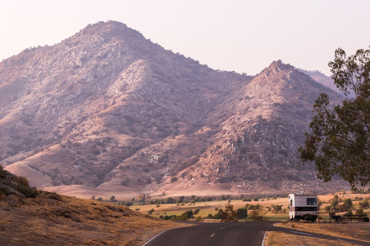 ¿Por qué viajar en motorhome es la nuevatendencia?